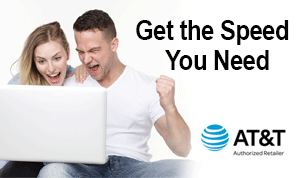AT&T Internet, High Speed Internet, Uverse, At and T, ATT internet,