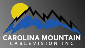 Carolina Mountain Cablevision logo 300x