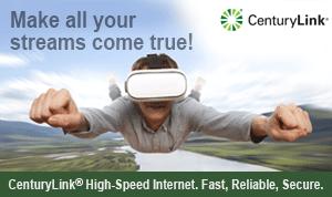 CenturyLink Broadband