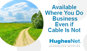 HughesNet Business Services
