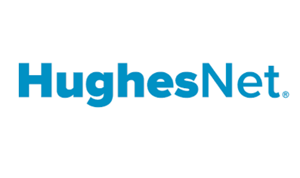 HughesNet Satellite Logo Small