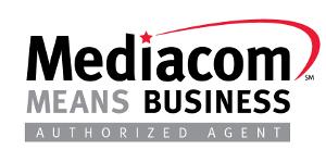Mediacom Business logo large 300px