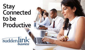 Suddenlink Business Internet