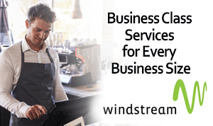 Windstream Internet for business, Small Business internet service, Small Business internet service available
