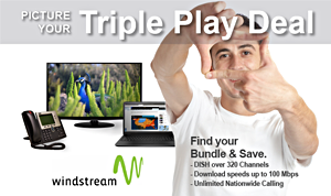 Windstream Bundles