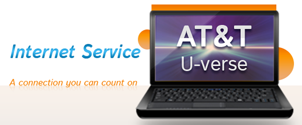 AT&T U-verse® Max Plus Internet   Check Internet Providers ...