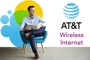 AT&T Wireless Internet Offers