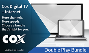 Cox Contour TV and Internet Essential Double Play Bundle ...
