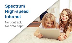 Spectrum Cable Internet Service