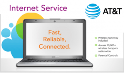 AT&T High-Speed Internet