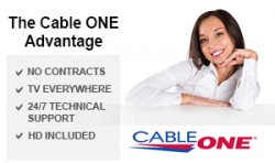 Cable ONE TV, Cable ONE services, Cableone, Cableone TV, Cableone Internet, Cable one internet