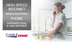 CableONE Internet and Phone, Cable ONE INTERNET AND PHONE, CABLE ONE PHONE, CABLE ONE INTERNET IN MY AREA
