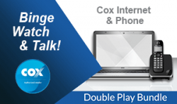 Cox Internet and Phone to Binge Watch and Talk, Streaming Video, Internet to stream, High Speed Internet, fast internet, Cox Internet, Cox Phone