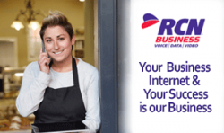 RCN Internet for Business, RCN Business Internet, RCN Services for Business, Wifi for your Business, how do I get wifi for my business