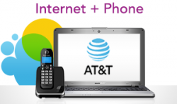 AT&T Internet + Voice