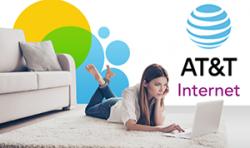 AT&T Internet Speeds