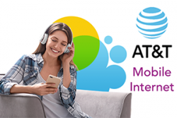 AT&T Mobile Internet Service
