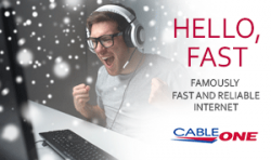 CableONE Internet for gaming, gaming internet, Cableone, Cable ONE INTERNET, CABLE ONE INTERNET IN MY AREA