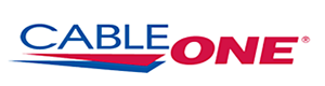 Cable One Logo 300x80