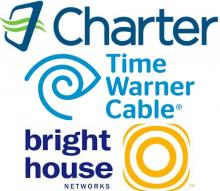 Charter Time Warner Bright House Merger