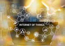 Attack of the Internet of Things