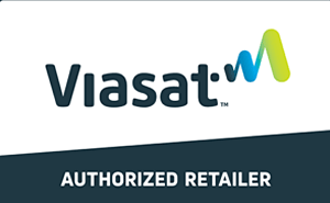 Viasat Satellite Internet Service Provider